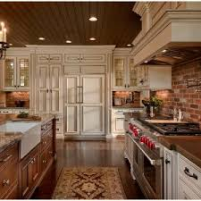 Veneer Kitchen Backsplash Kitchen Thin Brick Veneer For Kitchen Backsplash Brick Kitchen