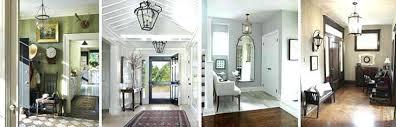 semi flush mount foyer light semi flush mounted hall foyer lighting mount entry lights ideas