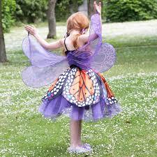 admiral butterfly fancy dress up bnwt 3 5 years carnival