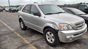 2003 kia sorento financing available davis motors