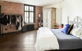 chambre style loft deco loft americain avec d co style loft yorkais fashion designs
