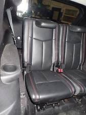 dodge durango 3rd row seat dodge durango 3rd row seat ebay