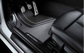 just ordered these f30 m performance floor mats
