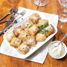 4 easy italian appetizers