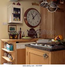 small country kitchens domestic stock photos u0026 small country