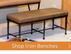 Wrought Iron Bench Seat Buy Wrought Iron Seating Online Iron Chairs Stools And Benches