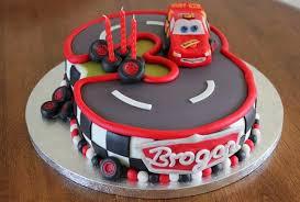 lightning mcqueen birthday cake lightning mcqueen birthday cake 50 best cars birthday cakes ideas