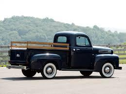 Ford Vintage Truck Parts - 1948 u201350 ford f 1 pickup covertford http covertford com