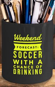 gift ideas for soccer fans gifts for soccer fans unique coffee mug black 11oz great