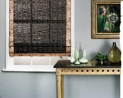 Roman Shades Black - black roman shades clanagnew decoration
