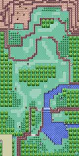 safari zone map emerald safari zone upgrade