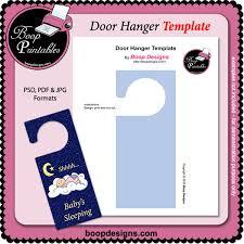 doorhanger template expin memberpro co