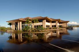 hawaiian styled and eco architecture designed for leed modern