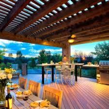 Austin Decks And Patios Colorado Custom Decks U0026 Mosaic Outdoor Living Decks U0026 Railing