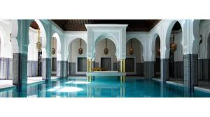 la mamounia hotel medina marrakech smith hotels
