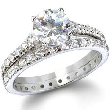 affordable wedding rings affordable wedding ring sets wedding corners