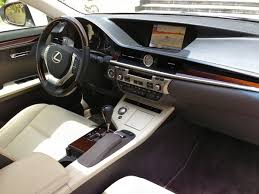 Starfire 2013 Es350 With Criollo Interior Clublexus Lexus