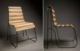 bamboo chair bamboo chair by prajakta bamanikar