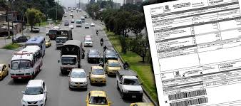 pago de impuesto vehicular en linea espere los formularios del impuesto sobre vehículos en su casa