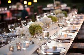 Garden Table Decor Unique Elegant Wedding Table Decorations With Elegant Garden Theme