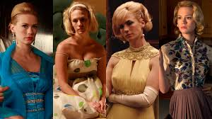 mad men dress goodbye betty draper francis a look back at 7 most iconic