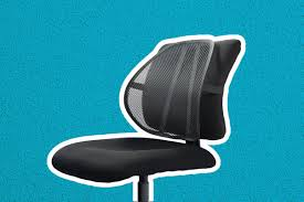 best lumbar support for your office chair