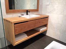 Timber Bathroom Vanity Timber Bathroom Vanities Timber Furniture Sydney