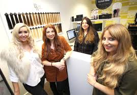 lox hair extensions aycliffe hair specialist in national top 10 newton news