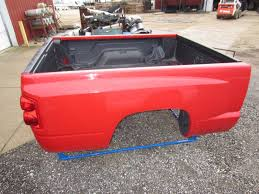 dodge truck beds used 05 11 dodge dakota 6 truck bed s auto parts