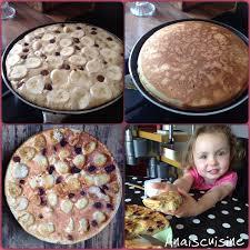 cuisiner sans four recette de gâteau à la poêle sans four anaiscuisine