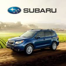 2014 subaru forester dynamic digital brochure