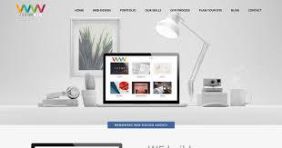 Award Winning Interior Design Websites by Webworks Agency Best Web Design Firms La