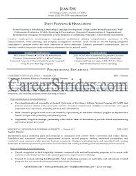 event planner resume corporate event planner resume event plan template planner resume