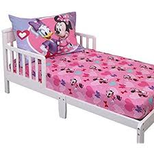 Minnie Mouse Bed Frame Amazon Com Disney Minnie Mouse Bowtique Faux Fun 39