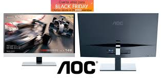 amazon black friday monitor