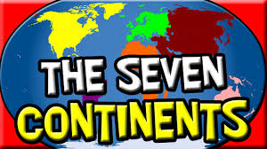 Interactive World Map For Kids by The Continents For Kids 7 Continents Earth Science Kids Kids