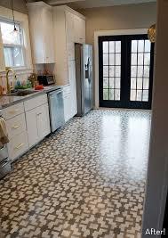 Concrete Kitchen Floor by 62 Best Floors Images On Pinterest Painted Floors Floor
