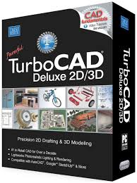 amazon com turbocad v 17 deluxe 2d 3d