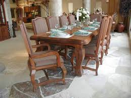 fine dining room chairs china cabinet french period display intended for fine dining room