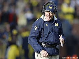 brady hoke resume book excerpt how michigan u0027s coaching searches ended before they