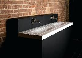 Designer Bathroom Sink Modern Sinks For Small Bathrooms Nxte Club