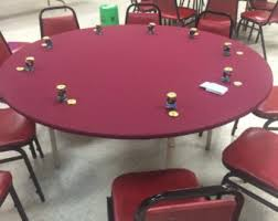 poker table felt fabric game table covers for any size table custom made to by playezze