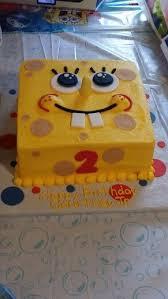 spongebob birthday cake best 25 spongebob birthday cakes ideas on birthday