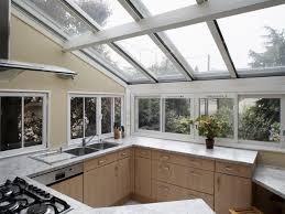 veranda cuisine photo quand la véranda abrite une cuisine verandas and patios