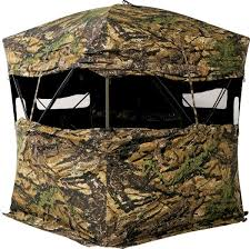 Hunting Ground Blinds On Sale Primos Double Bull Double Wide Ground Blind