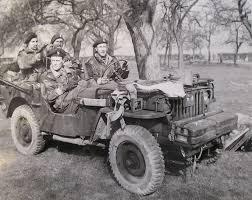 jeep varsity operation varsity