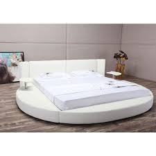 Platform Bed Ebay - brilliant round platform bed with round bed ebay bonners furniture