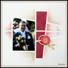 scrapbooking mariage 54 best azza pages mariage images on 2 photos