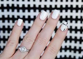 sharpie nail art inspired by mondrian and kandinsky too