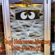 cute halloween door decorations interior design ideas